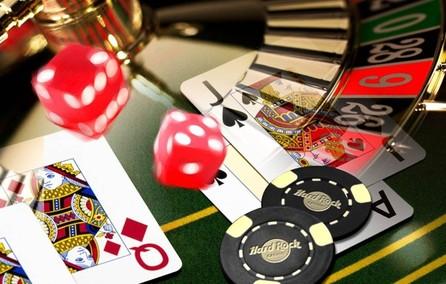 Skill gambling women in casino royale